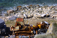 Little Diomede, Tractor020611-1469