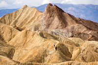 Death Valley NP, Furnace Creek Wash150-7211