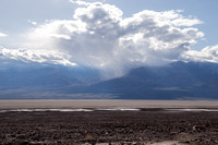 Death Valley NP, Badwater Basin150-7294