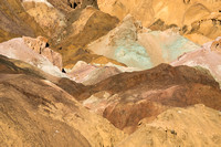 Death Valley NP, Artists Palette150-7330