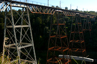 National Park, RR Trestle0733005