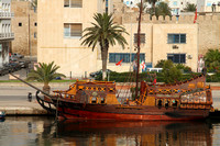 Sousse, Harbour, Boat1025913