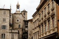 Split, Clock Tower1022377