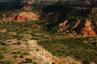 Palo Duro Canyon SP0828512