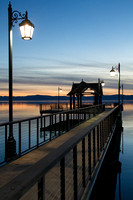 Lucerne, Clear Lake, Pier V130-5903