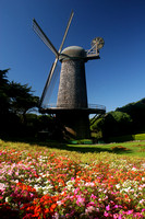San Francisco, Dutch Windmill V0584472a