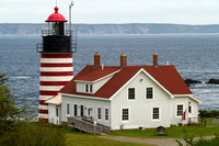 Downeast - West Quoddy Head