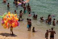 Salvador, Bonfim Beach151-9168