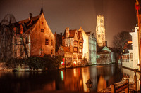 Brugge, Canal S -9913