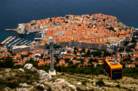 Dubrovnik, f Cable Car151-1167