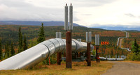 Richardson Hwy, Alaska Pipeline0612546a