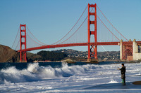 San Francisco, Golden Gate Br, Baker Beach112-4064