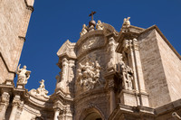 Valencia, Cathedral, Details151-2023