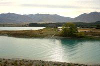 Lk Tekapo, Church of the Good Shepherd0814479