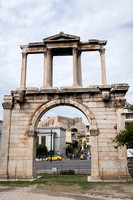 Athens, Arch of Hadrian V151-1916