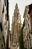Antwerp, Cathedral V130-9934