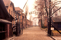 Auschwitz, Concentration Camp S -8516