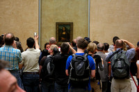 Paris, Louvre, Mona Lisa0940479