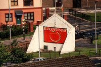 Derry, Bloody Sunday Monument S -0561