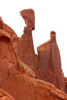 Arches NP, Park Ave V0746493a
