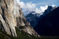 Yosemite NP, Tunnel View, El Capitan112-3106