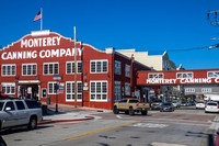 Monterey, Cannery Row170-5096