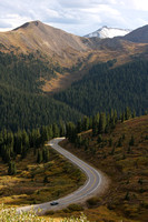 Independence Pass Rd V0741176
