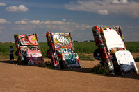 Amarillo, Cadillac Ranch0828481