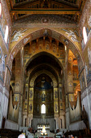 Monreale Cathedral, Int V1024324