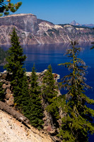 Crater Lake NP V141-3
