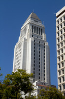 Los Angeles, Downtown, Bldg V141-1833