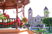 La Paz, Cathedral and Gazebo106-0633
