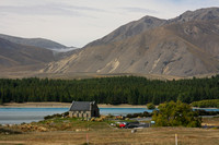 Lk Tekapo, Church of the Good Shepherd0813648