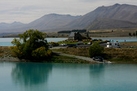 Lk Tekapo, Church of the Good Shepherd0813628
