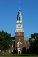 Baker Library, Dartmouth College, Hanover, NH