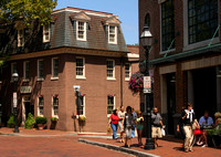 Annapolis, Downtown0829078a
