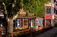 Crested Butte, Downtown0740354