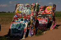 Amarillo, Cadillac Ranch0828493