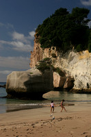Hahei, Cathedral Cove V0732609a