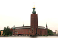 Stockholm, City Hall1048584a