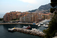 Port of Fontvieille1032420