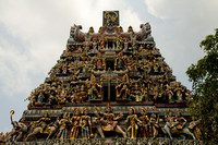 Singapore, Sri Veeramakaliamman Temple120-8187
