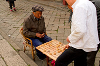 Zhujiajiao, Board Game120-9775
