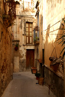 Siracusa, Alley V1025590