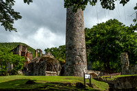 Romney Manor, Sugar Plantation Ruins141-3841