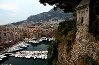 Port of Fontvieille1032440