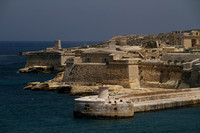 Valletta,Grand Harbour, Fortress1025781