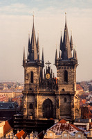 Prague, Church S V-8541
