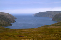 Mageroy Island, North Cape, Cove1041424a
