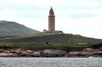 La Coruna, Lighthouse1036484a